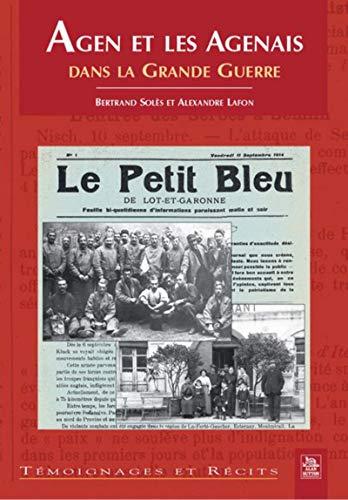 9782849101209: Agen et les agenais (French Edition)
