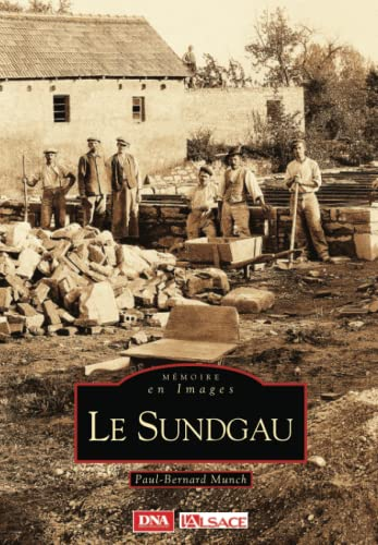 9782849106006: Le Sundgau