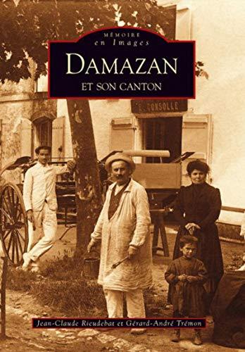 9782849106143: Damazan et Son Canton