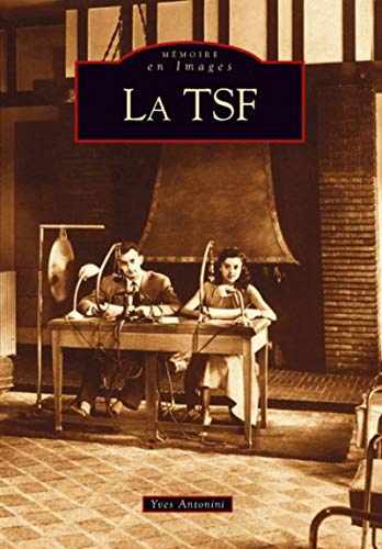 9782849106440: La TSF