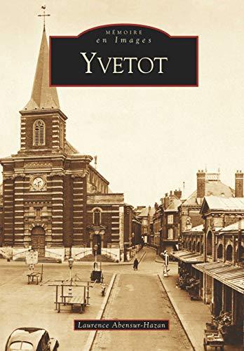 9782849106754: Yvetot (French Edition)