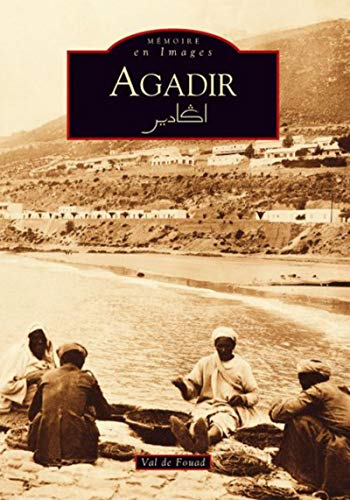 9782849107744: Agadir