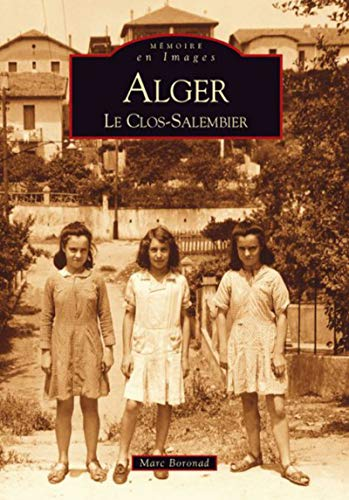 9782849108055: Alger (French Edition)