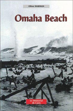 Omaha Beach: Oliver Warman