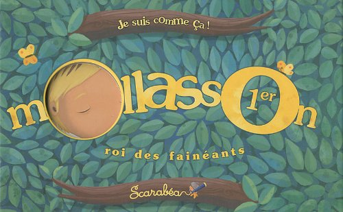 9782849141281: Molasson 1er (French Edition)