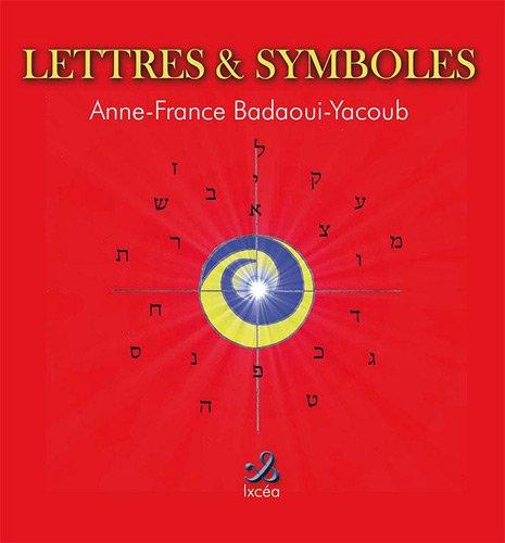 9782849181096: Lettres & symboles