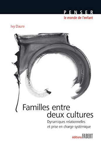 Familles entre deux cultures: Daure, Ivy