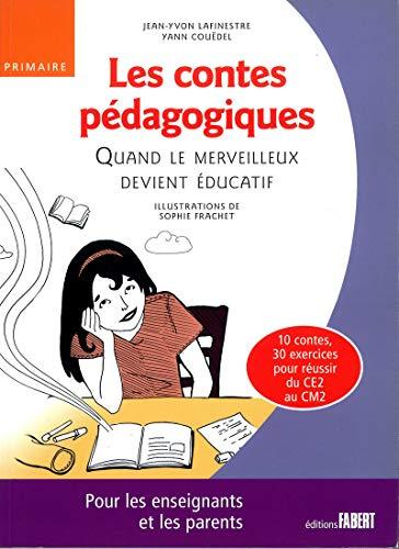 9782849221082: Les contes pédagogiques (French Edition)