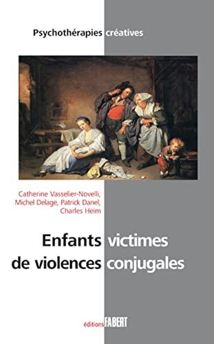 Enfants victimes de violences conjugales: Collectif