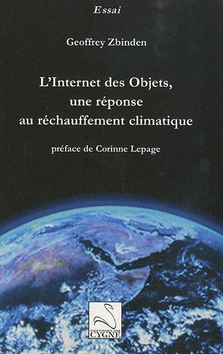 9782849241691: L'Internet des objets : Une réponse au réchauffement climatique
