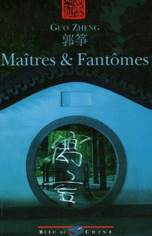 9782849310175: Ma�tres et Fant�mes