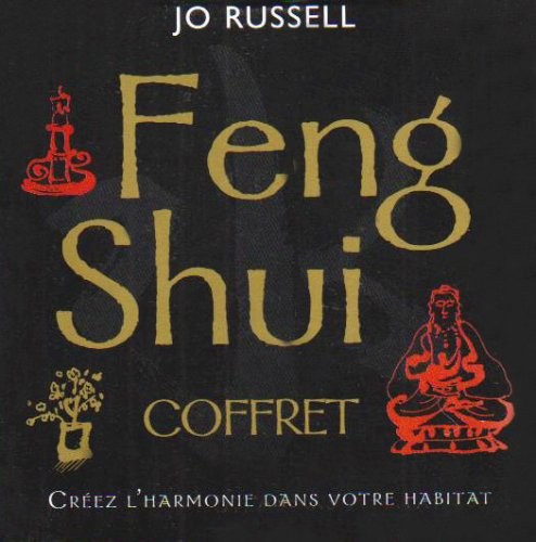 9782849330555: Coffret Feng Shui (French Edition)