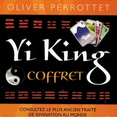 YI KING (COFFRET): PERROTTET OLIVIER
