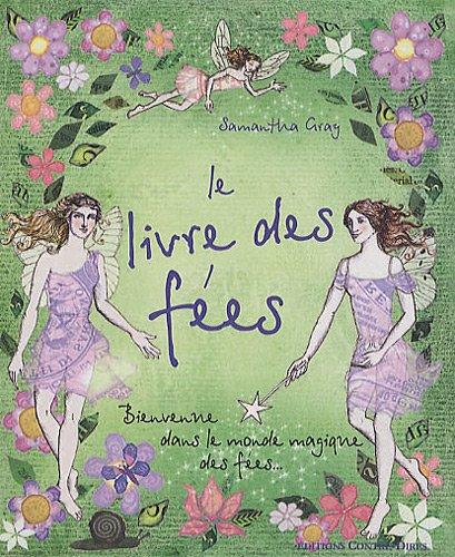 9782849331125: Le livre des Fées (French Edition)