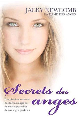 9782849331781: Secrets des anges (French Edition)