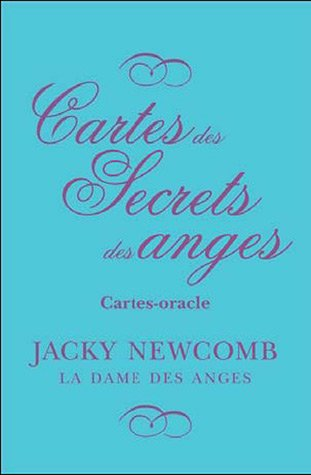 9782849332061: Cartes des secrets des anges : Cartes-oracle