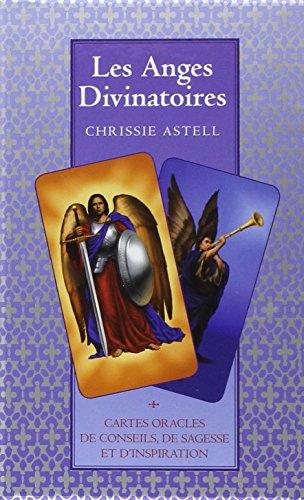 ANGES DIVINATOIRES -LES- COFFRET: ASTELL CHRISSIE