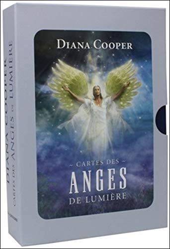 9782849333006: Cartes des Anges de lumière