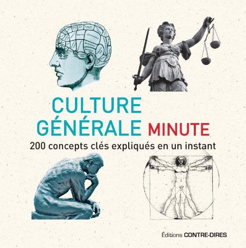 CULTURE GENERALE MINUTE: CROFTON IAN