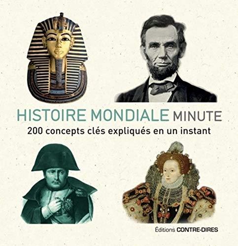HISTOIRE MONDIALE MINUTE: WOOD T AIL D