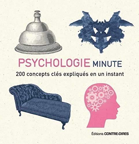 PSYCHOLOGIE MINUTE: WOOD TAT