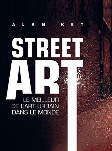 9782849333662: Street art : Le meilleur de l'art urbain dans le monde