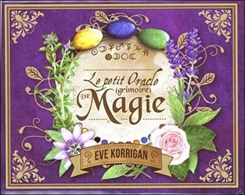 Le petit oracle (grimoire) de magie :
