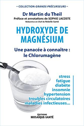 HYDROXYDE DE MAGNESIUM: THEIL DU MARTIN