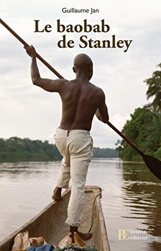 BAOBAB DE STANLEY: JAN GUILLAUME