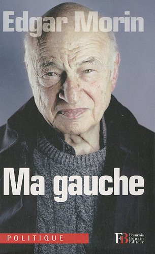 Ma gauche (2849411647) by EDGAR MORIN