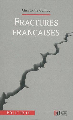 9782849412015: Fractures françaises