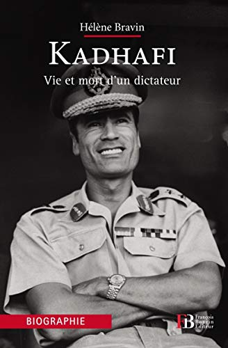 Kadhafi: Hélène Bravin