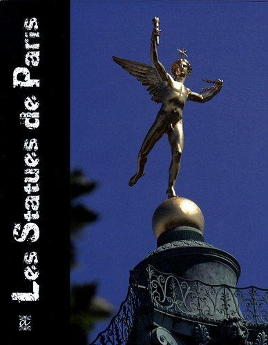 9782849421109: Statues de Paris (les)