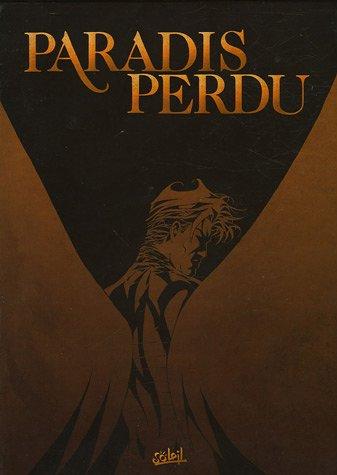 9782849460573: Paradis Perdu : Coffret en 3 volumes : Tome 1, Enfer ; Tome 2, Purgatoire ; Tome 3, Paradis