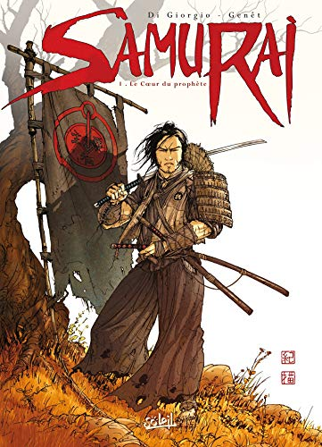 Samurai, Tome 1 (French Edition)