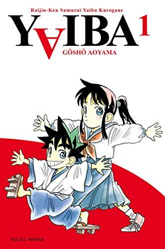 9782849463512: Yaiba, Tome 1 : (Soleil Manga)