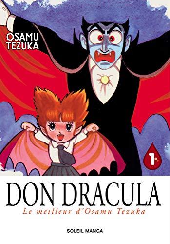 Don Dracula T01 (Don Dracula (1)) (French Edition) (9782849464359) by Tezuka, Osamu