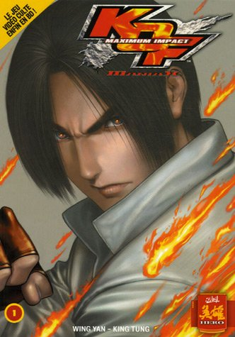 KOF: Maximum impact (1)