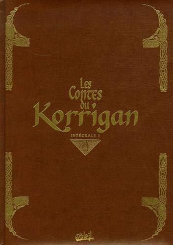 9782849465691: Les contes du Korrigan, Int�grale 1: Tomes 1 � 5
