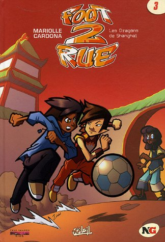 9782849466094: Foot 2 Rue, Tome 3 (Ancienne Edition)