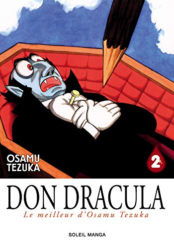 Don Dracula T02 (Don Dracula (2)) (French Edition) (9782849466698) by [???]