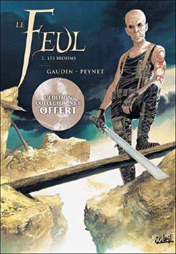 FEUL T02 (LE) : LES BROHMS: GAUDIN JEAN-CHARLES
