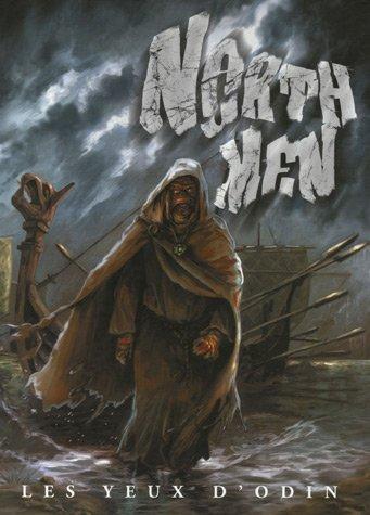 Northmen, Tome 1 : Les yeux d'Odin: Gabella, Mathieu, Murzeau,