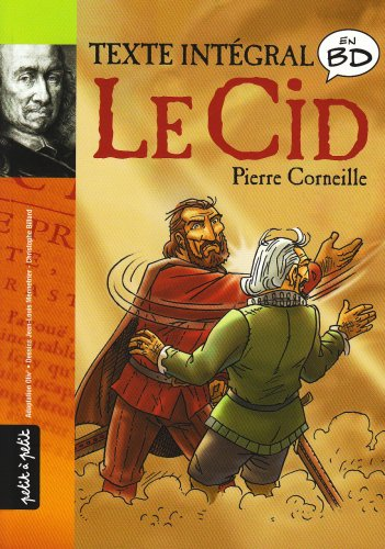 9782849490334: Le Cid (French Edition)