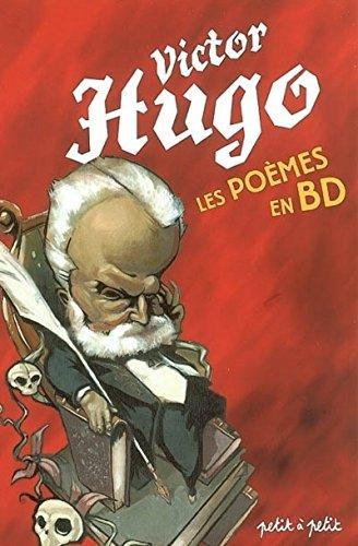 9782849490648: Poèmes de Victor Hugo en Bandes Dessinées