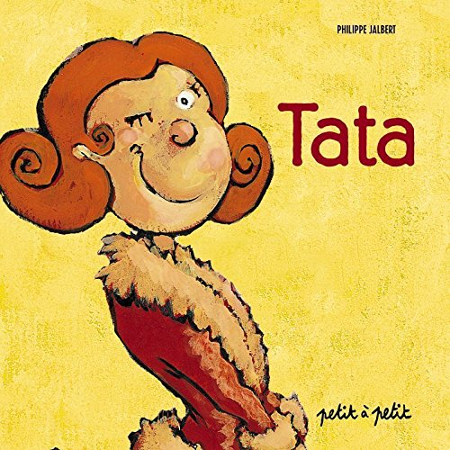 9782849491164: Tata (French Edition)