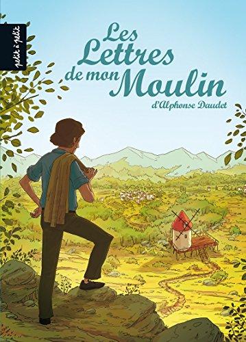9782849491430: Les Lettres de mon Moulin