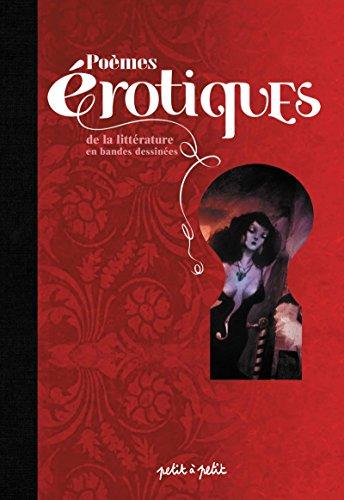 9782849491805: Poemes Érotiques. en Bande Dessinée