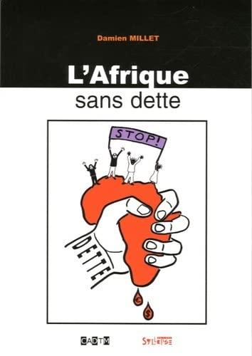9782849500569: L'Afrique sans dette