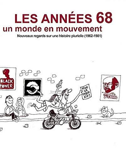Les années 68 (French Edition): Geneviève Dreyfus-Armand